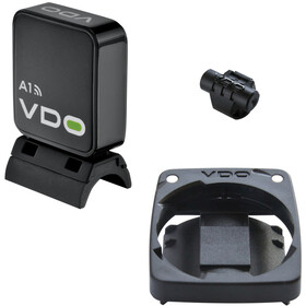 VDO Wireless Kit M1 / ​​M2 for the 2nd wheel including Magnet